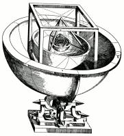 Keplers Solar-System