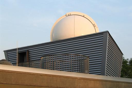 Johannes-Kepler-Sternwarte
