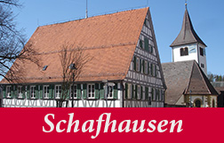 Schafhausen