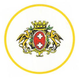 Wappen von Bra