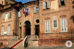 Palazzo Comunale (Rathaus)