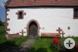 Wendelinskapelle Merklingen