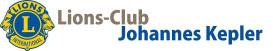 Logo Lions Club Johannes Kepler