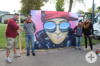 Jugendprogramm (Copyright Pressebüro Schiel)