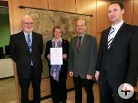 Kooperationsvertrag Musikvereine und Musikschule