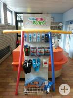 Hallenbad-Shop
