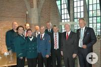 Schoonhoven-Besuch