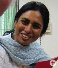 Dr. Vinu Aram