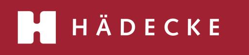 Logo Hädecke Verlag