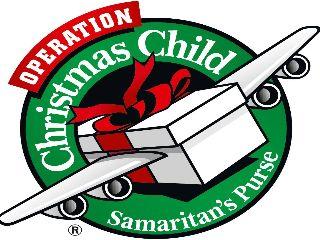 Logo Weihnachten im Schuhkarton