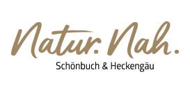 Logo Natur.Nah Schoenbuch und Heckengäu