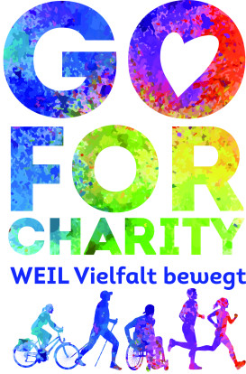 Gor for Charity Logo ganz