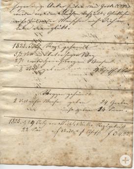 Tagebuchfragment 1