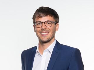 Neuer Bürgermeister Christian Walter