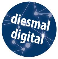 Bubble Diesmal digital