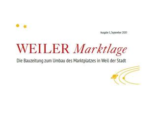 Bauzeitung Marktlage