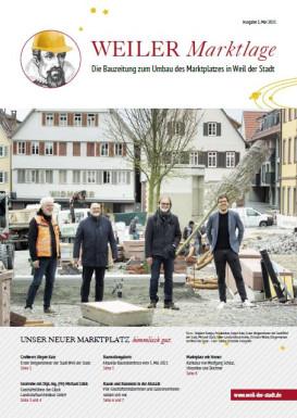 Titelblatt Ausgabe 3