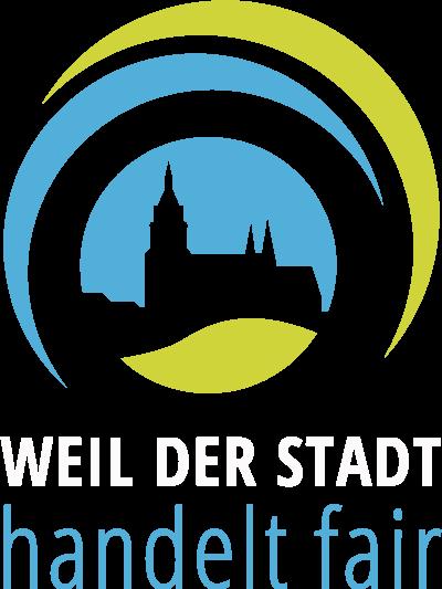 Fairtragelogo der Region Stuttgart