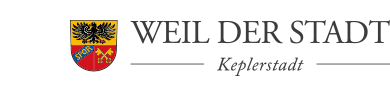 Logo der Stadt Weil der Stadt